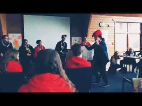International Youth Conference - Inspired 2017 - 2