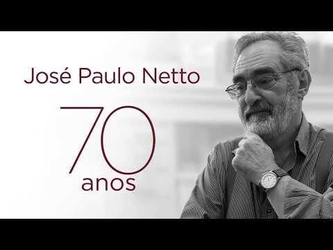 José Paulo Netto - Testemunhos sobre um marxista sem repouso