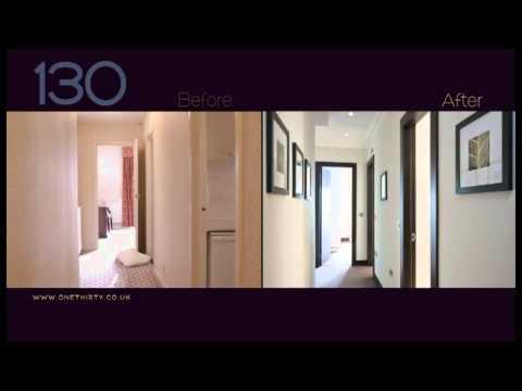 130 Queensgate Luxury Apartments