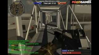 Red Crucible 2 (I am playing more maps)