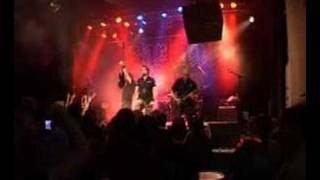 Darkane - Emanation of Fear (live)