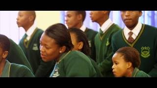 UNICEF South Africa: A Capella choir