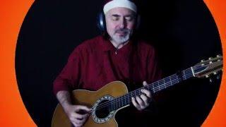 ABBA - Happy New Year - Igor Presnyakov - fingerstyle guitar
