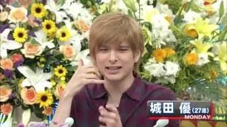 『オリコン芸能ニュース』チャンネル登録はこちら 【関連動画】 俳優・...