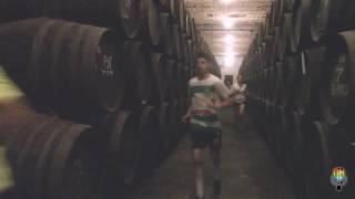 Momentos Running Series Vía Verde Doña Mencía 2016