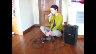 Video Loop And Gospel - YT