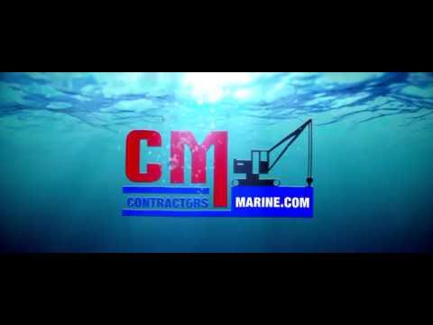 Contractors Marine - Mirror Lake Dredging Project
