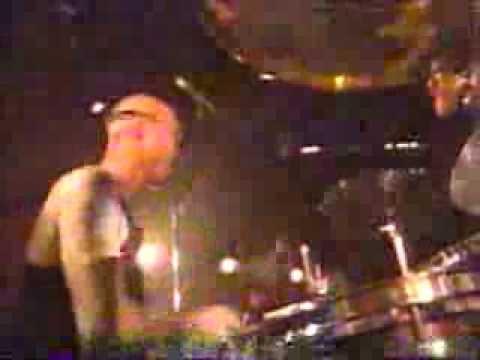 1990年6月17日解散を発表した野音ライブ。
