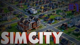SimCity - Gameplay Ita - #1 Costruiamo le basi