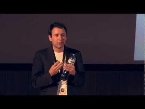 TEDxSofia - Adel Zakout