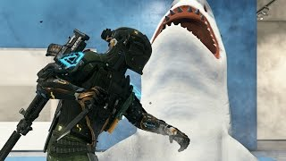 Call of Duty®: Infinite Warfare - Continuum Multiplayer Trailer