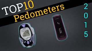 Top 10 Pedometers 2015   Compare The Best Pedometers