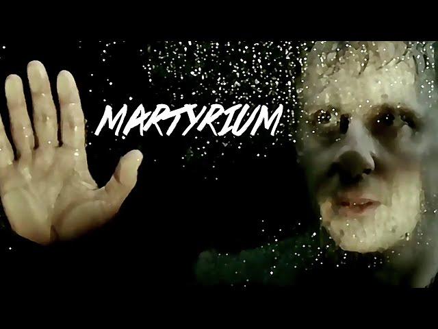 Martyrium (ganzer Horrorfilm auf Deutsch, ganzen Horrorfilm kostenlos anschauen, volle Länge)