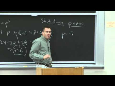 Lec 14 | MIT 14.01SC Principles of Microeconomics