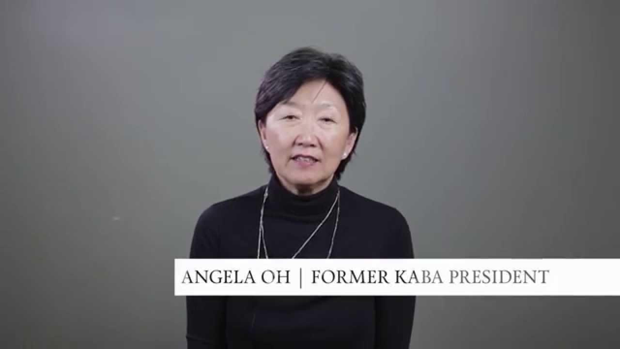 Angela Oh