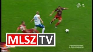 Videoton FC – MTK Budapest | 5-0 | OTP Bank Liga | 32. fordulo | MLSZTV