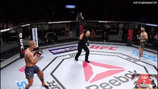 """UFC® Fight Night 139 