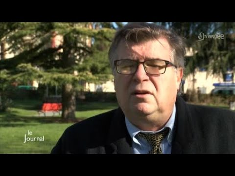 Départementales : Interview de Jean-Patrick Fillet (Vendée)