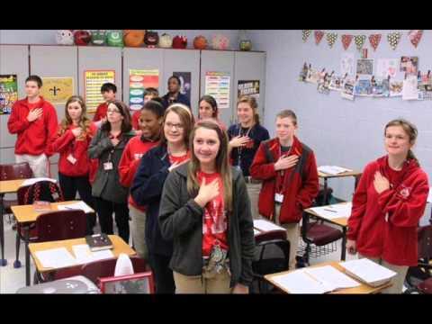 Haughton Middle School - Mrs. Bryant