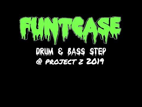 Dnb Step (Funtcase DnB Set @ Project Z 2019)
