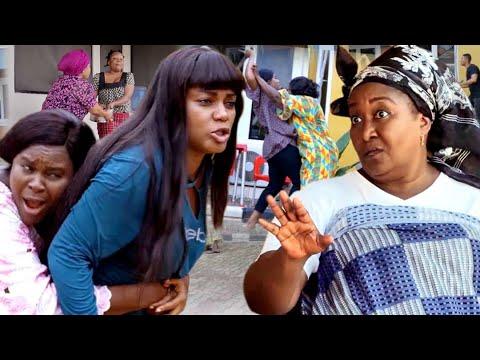 Trouble Daughter In-Law Complete Season - Ebele Okaro U0026 Queen Nwokoye 2020 Latest Nigerian Movie