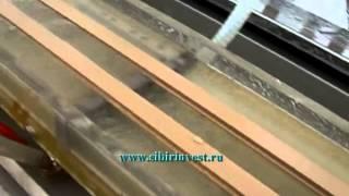 Производство изделий из опилок и отходов пластика(, 2014-12-16T06:30:39.000Z)