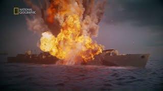 Ten wrak stał się świadectwem mocy niemieckich torped! [Wyprawa na dno]