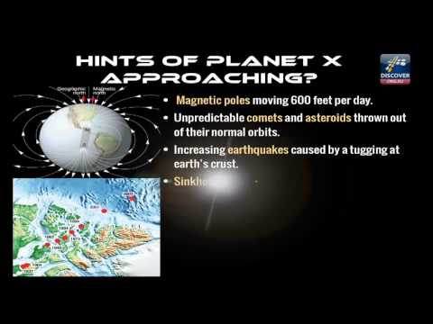What is Planet X – NASA Astronomy, Theology, Conspiracy?