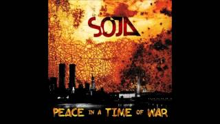 SOJA - Rasta Courage (Peace In a Time Of War)