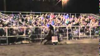 JB Proud N Famous first Rodeo of the year Mt. Pleasent 20011
