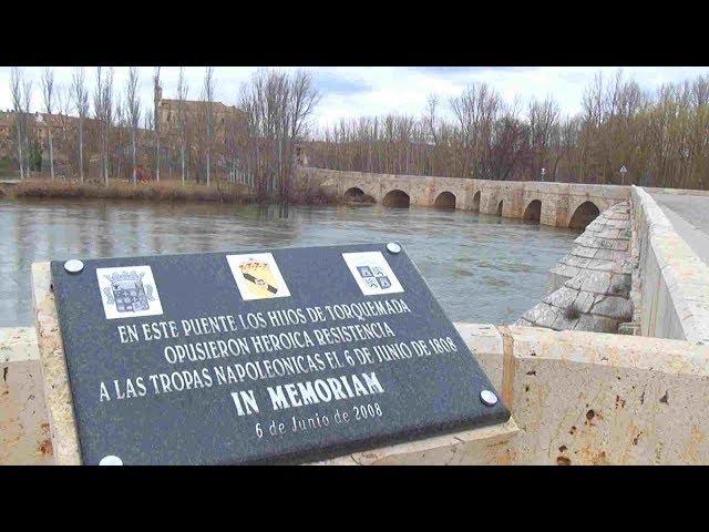 Qué ver en Torquemada (Palencia) Ruta del vino DO Arlanza