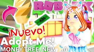 THIS ARBOL HAS MADE MILLIONAIRES MANY IN ADOPT ME 🌳💸 UPDATE . . . . . . . . . . . . . . . . . . . . . . . . . . . . . . . ROBLOX IN ENGLISH 💖
