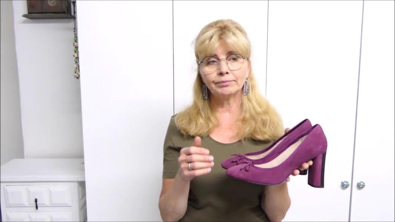 Переделки🎈Новые туфли к розовому платью🎈Демонстрация гардероба🎈По следам@Lena Brit