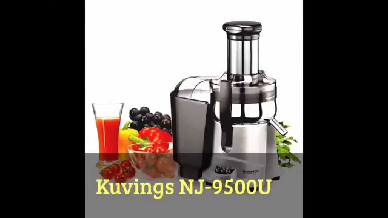 Juicer 1000w powerful juice extractor, aicok 76mm wide mouth centrifugal juicer machine for whole fruit and vegetable, dual speed. Buy on amazon.