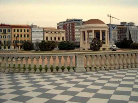 Livorno Tuscany Italy