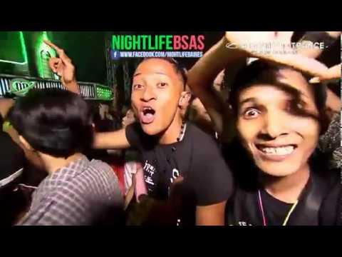 Armin van Buuren @ A State of Trance 650 Jakarta - #ASOT650ID