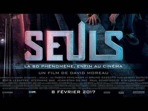 FILM :Seuls/Note et Critiques du public et de la Presse/
