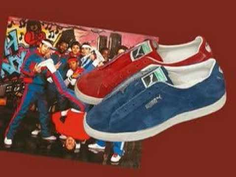 5f7c5cf8b2e0da The Puma Clyde Exhibition - Walt Clyde Frazier - YouTube