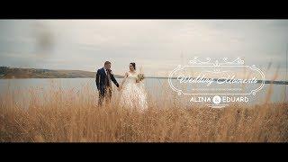 Красивейший Свадебный Клип Алины и Эдуарда