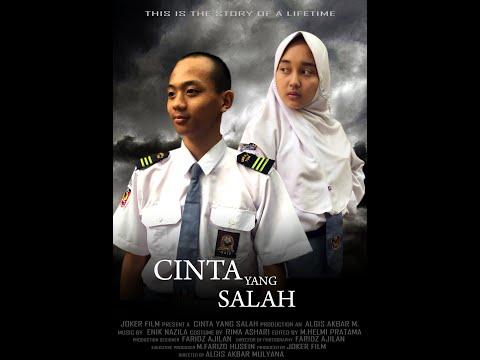 Cinta Yang Salah - Film Pendek (Indonesian Short Movie)