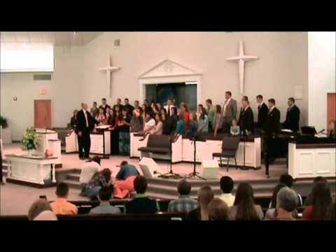 No One Else - Love Valley Baptist Church Youth Choir