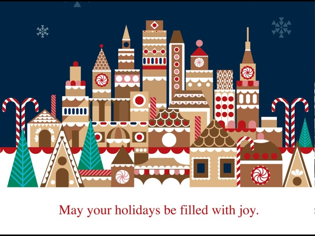 JLL USA holiday