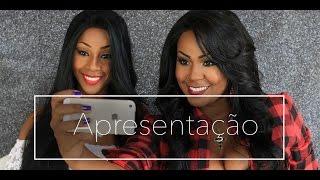 Apresentação - Conversa - Blogueiras Negras
