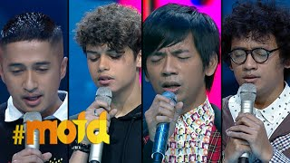 Video Sambung Ayat Antara Harris J, D'Masiv & Irfan Hakim [MOTD] [2 Mei 2016] download MP3, 3GP, MP4, WEBM, AVI, FLV Agustus 2017