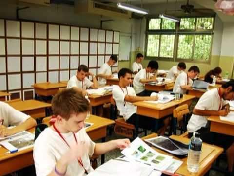 地理奧林匹亞考試篇_Taiwan Geography Olympiad_Test