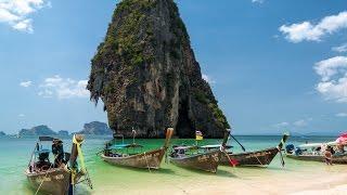 Thai FOOD e RELAX! - Thailand Vlog #2