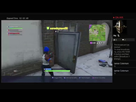 thebestgamer4329's Live PS4 Broadcast