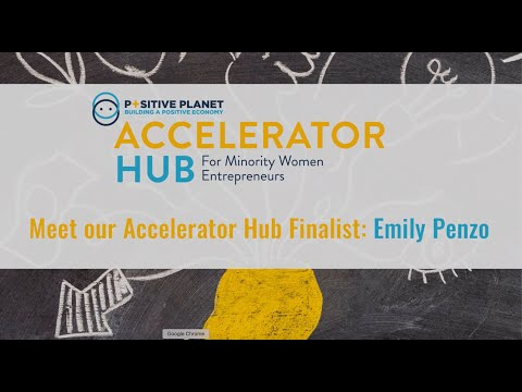 Meet our Accelerator Hub Finalist: Emily Penzo, founder of North Node