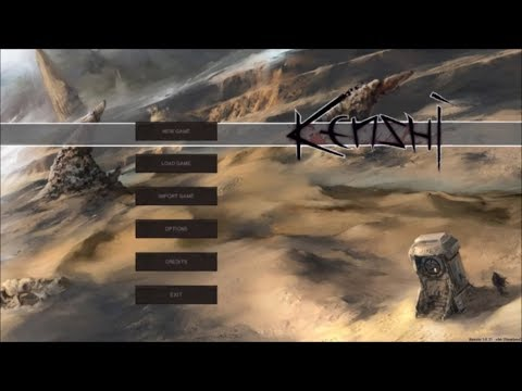 Kenshi #17