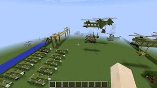 My Minecraft Army 2